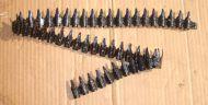 7.92mm MG 34/42 belts