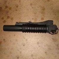 Grenade Launchers & Mortars